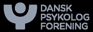 Dansk Psykolog Forening Link and Logo